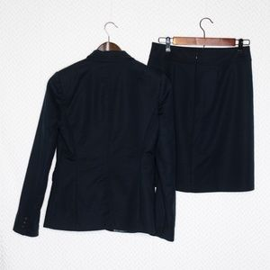 Banana Republic Jackets & Coats - 🛑Final Markdown🛑 Banana Republic Skirt Suit